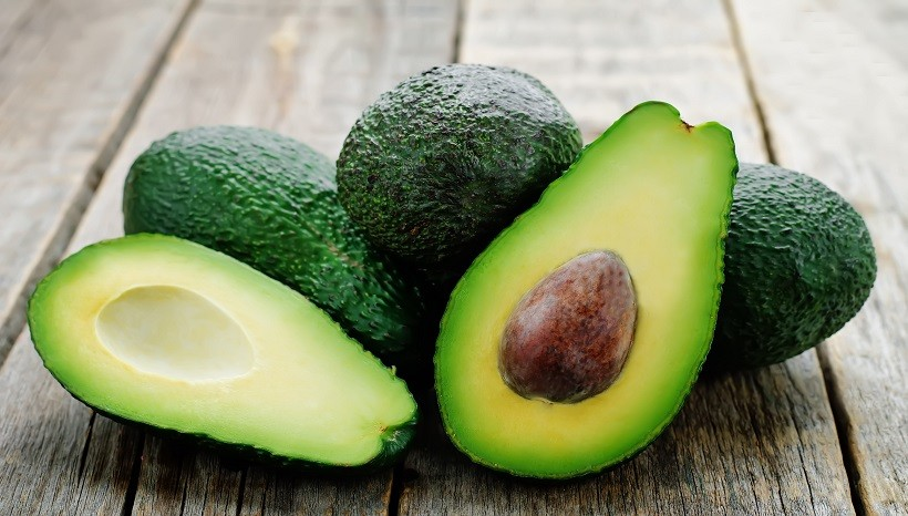 Can Guinea Pigs Eat Raw Avocado